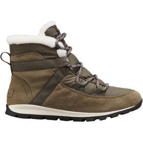 Sorel Whitney Flurry Schuhe Damen sage
